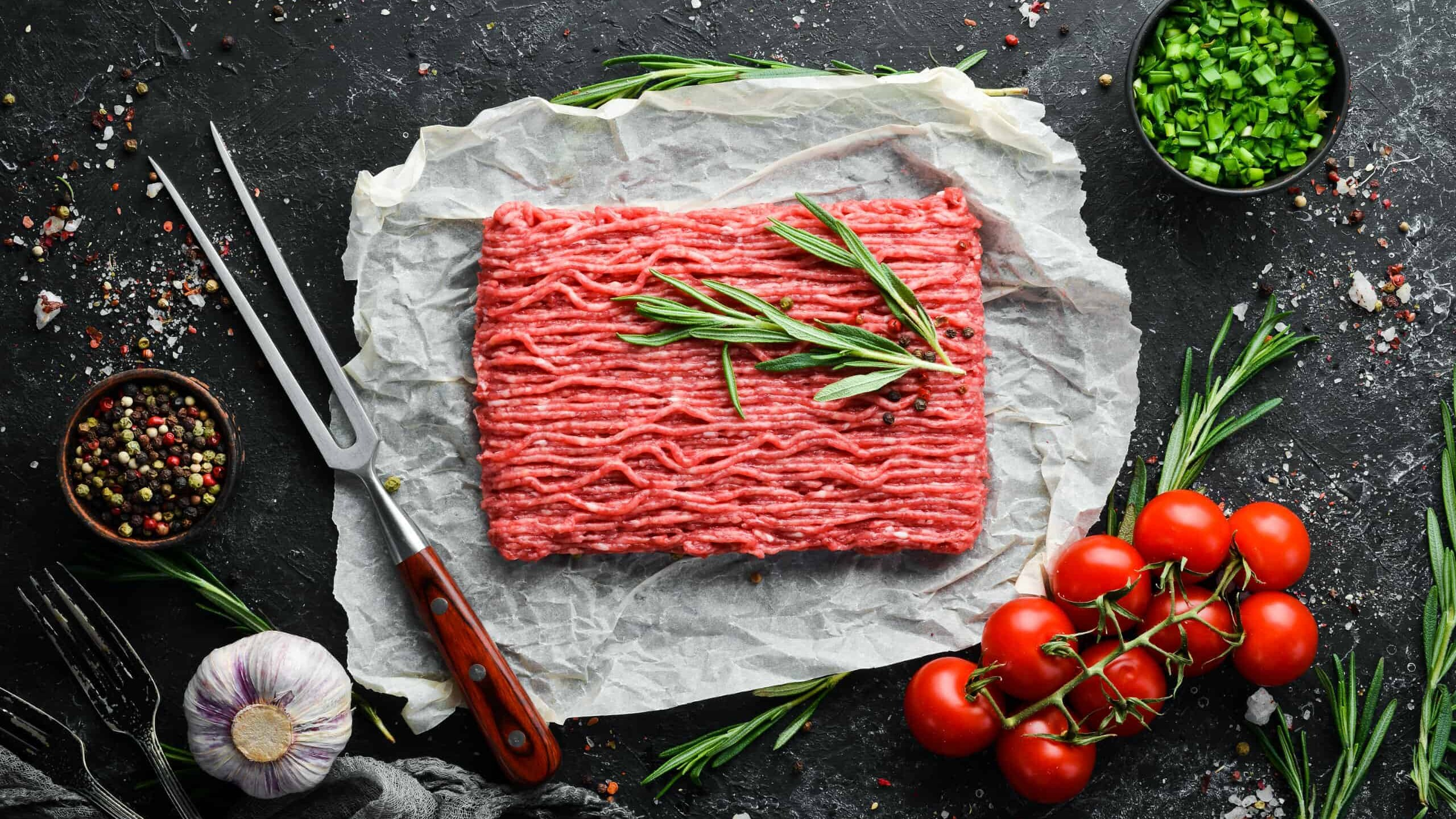 Beef Premium Mince