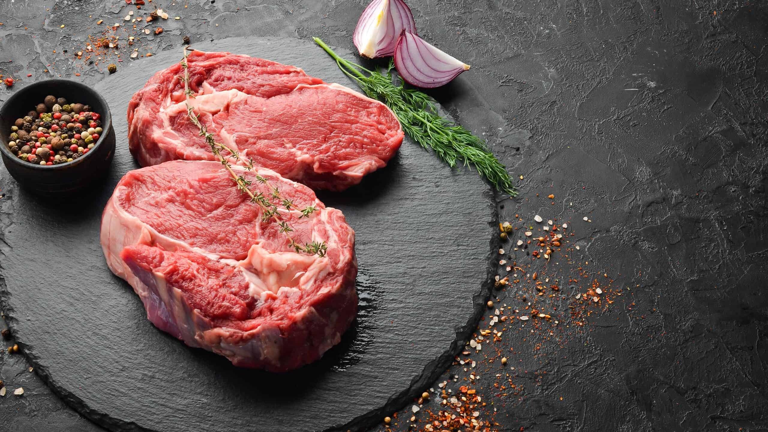 Beef Scotch Fillet Steak