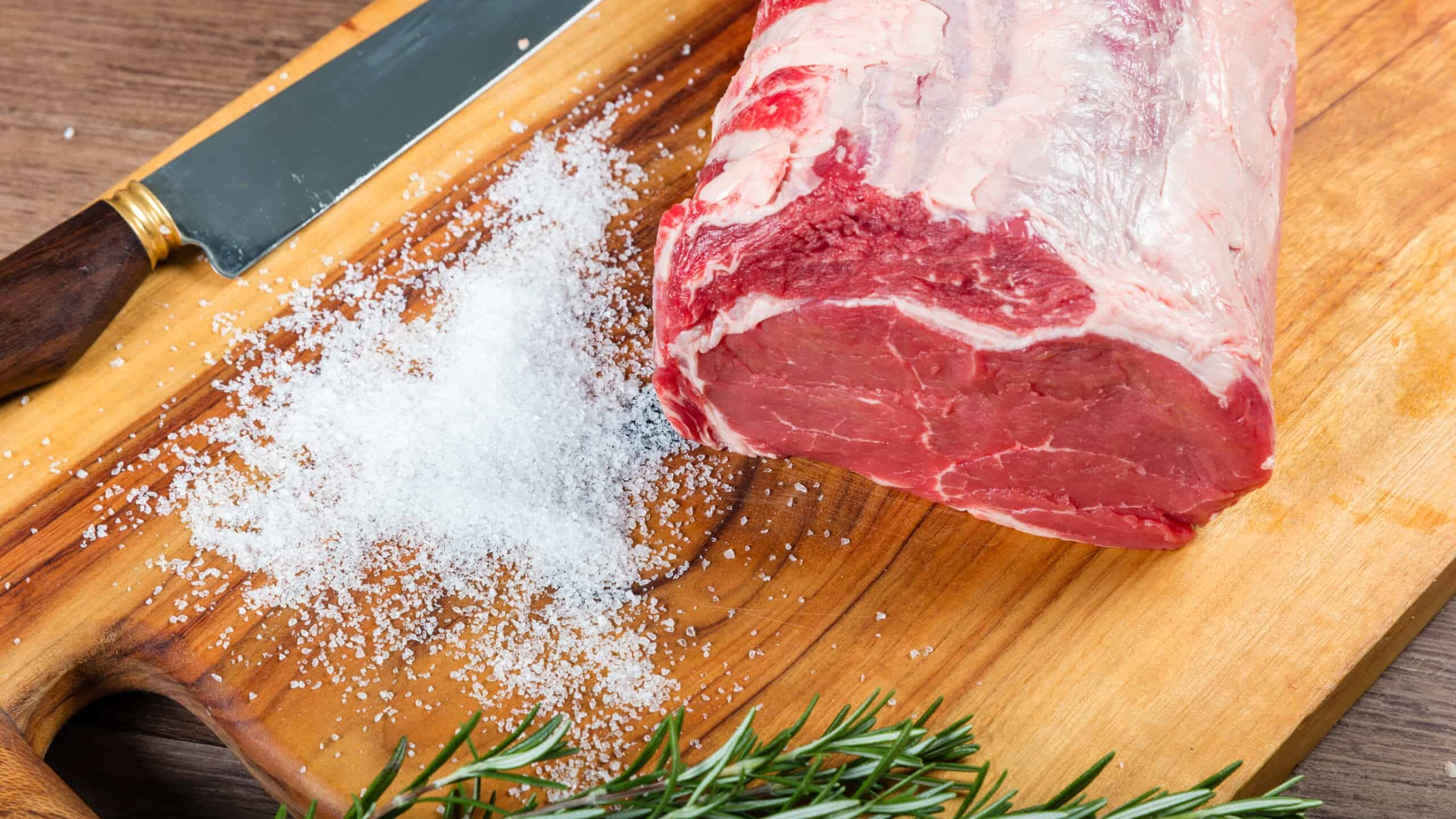 Beef Scotch Fillet (Whole)