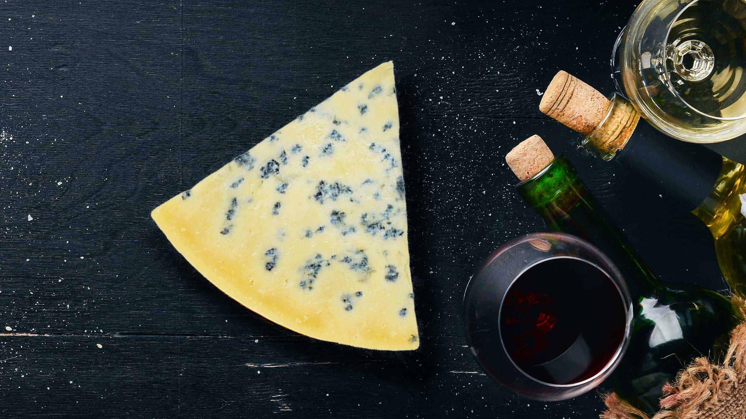 Mahoe Farmhouse Blue Cheese