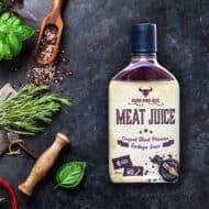 Rum & Que Meat Juice