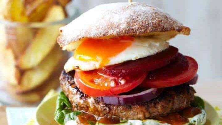 Ultimate Kiwiburger